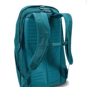 dbb4b932f The North Face Access Backpack 28L Egyptian Blue NWT